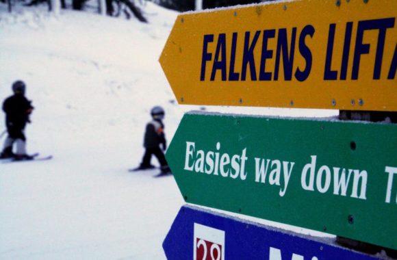 Detour or Shortcut?