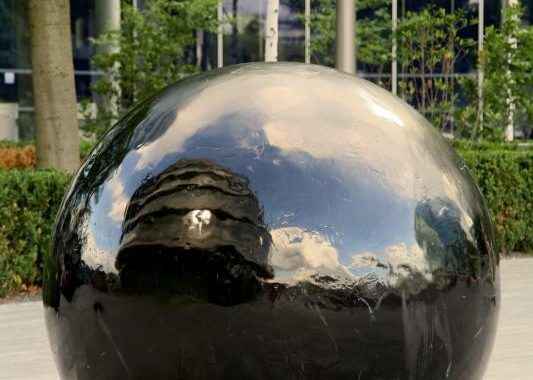 Sphere of reflection