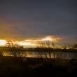 Dawn in Nakskov