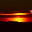 Sundown in Aalborg I