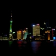 Pudong by Night, Shanghai